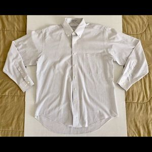 MONSIEUR By GIVENCHY Dress Shirt Sz 15 1/2 34/35